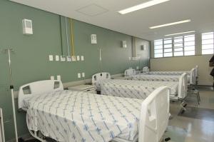Image of Patient Unit